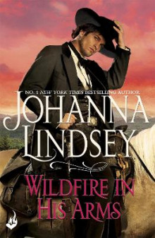 Wildfire in His Arms av Johanna Lindsey (Heftet)
