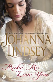 Make Me Love You av Johanna Lindsey (Heftet)