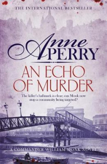 An Echo of Murder av Anne Perry (Innbundet)