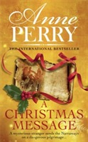 A Christmas Message (Christmas Novella 14) av Anne Perry (Heftet)