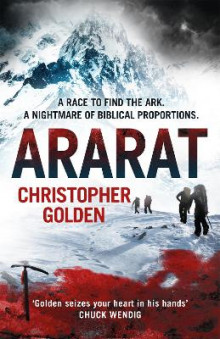 Ararat av Christopher Golden (Heftet)
