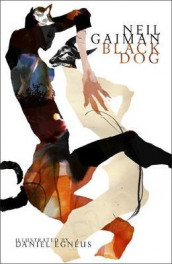Black dog av Neil Gaiman (Innbundet)