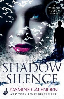 Shadow Silence: Whisper Hollow 2 av Yasmine Galenorn (Heftet)