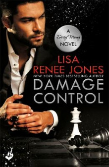 Damage Control av Lisa Renee Jones (Heftet)