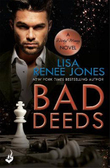 Bad Deeds: Dirty Money 3 av Lisa Renee Jones (Heftet)