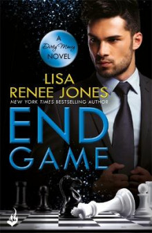 End Game: Dirty Money 4 av Lisa Renee Jones (Heftet)
