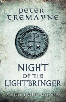 Night of the Lightbringer av Peter Tremayne (Innbundet)