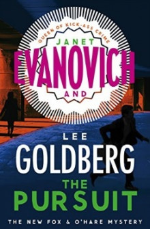 The Pursuit av Janet Evanovich og Lee Goldberg (Heftet)