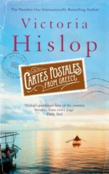 Cartes postales from Greece av Victoria Hislop (Heftet)