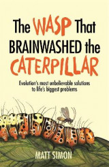 Omslag - THE Wasp That Brainwashed the Caterpillar
