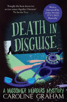 Death in Disguise av Caroline Graham (Heftet)