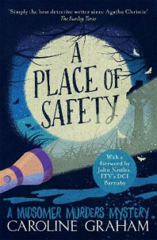 A Place of Safety av Caroline Graham (Heftet)
