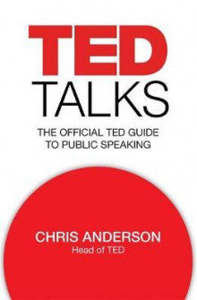 Ted talks av Chris Anderson (Heftet)