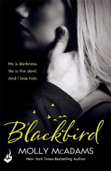 Blackbird: A Redemption Novel av Molly McAdams (Heftet)