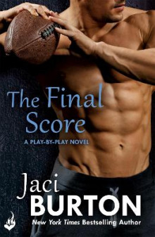 The Final Score: Play-by-Play Book 13 av Jaci Burton (Heftet)