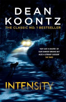 Intensity av Dean Koontz (Heftet)