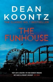 The Funhouse av Dean Koontz (Heftet)