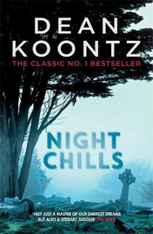 Night Chills av Dean Koontz (Heftet)
