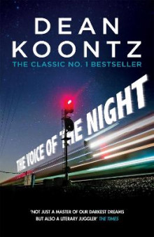 The Voice of the Night av Dean Koontz (Heftet)