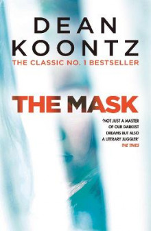 The Mask av Dean Koontz (Heftet)