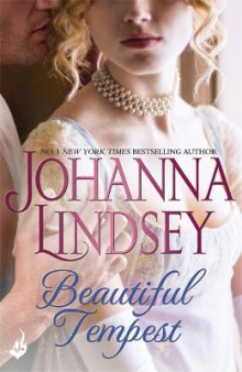 Beautiful Tempest: A Malory-Anderson Family Novel av Johanna Lindsey (Heftet)
