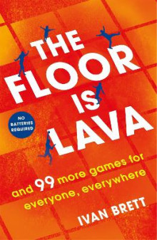 The Floor is Lava av Ivan Brett (Heftet)