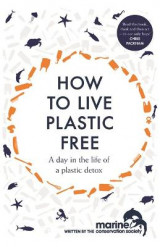 Omslag - How to Live Plastic Free
