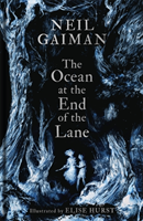 The Ocean at the End of the Lane av Neil Gaiman (Innbundet)
