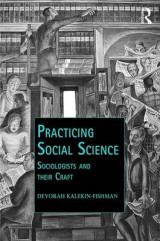 Omslag - Practicing Social Science