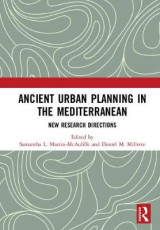 Omslag - Ancient Urban Planning in the Mediterranean