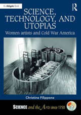 Omslag - Science, Technology, and Utopias