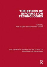 Omslag - The Ethics of Information Technologies