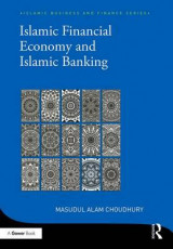 Omslag - Islamic Financial Economy and Islamic Banking