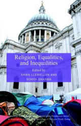 Omslag - Religion, Equalities, and Inequalities