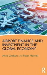 Omslag - Airport Finance and Investment in the Global Economy