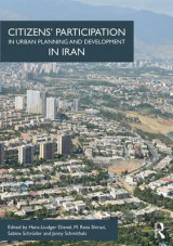 Omslag - Citizens' Participation in Urban Planning and Development in Iran