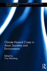 Omslag - Climate Hazard Crises in Asian Societies and Environments