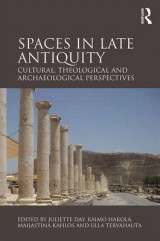 Omslag - Spaces in Late Antiquity