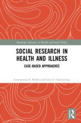 Omslag - Social Research in Health and Illness