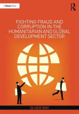 Omslag - The Fighting Fraud and Corruption in the Humanitarian and Global Development Sector