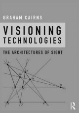 Omslag - Visioning Technologies: The Architectures of Sight