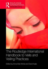 Omslag - The Routledge International Handbook to Veils and Veiling