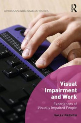 Omslag - Visual Impairment and Work