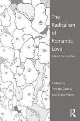 Omslag - The Radicalism of Romantic Love