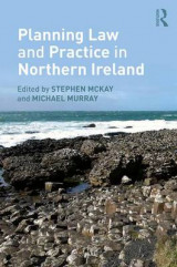 Omslag - Planning Law and Practice in Northern Ireland