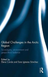 Omslag - Global Challenges in the Arctic Region