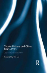 Omslag - Charles Dickens and China, 1895-1915