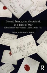 Omslag - Ireland, France, and the Atlantic in a Time of War