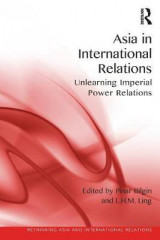 Omslag - Asia in International Relations