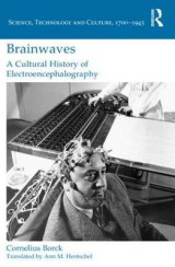 Omslag - Brainwaves: A Cultural History of Electroencephalography